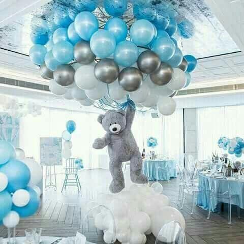 Ideas Para Baby Shower Nino 2019 2 Curso De Organizacion