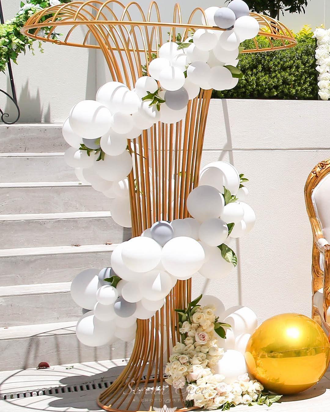 ideas para decoracion de fiestas modernas y economicas (4)
