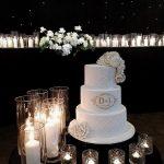 ideas para decorar con velas una fiesta o boda (7)