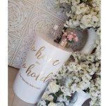 ideas para decorar con velas una fiesta o boda (9)