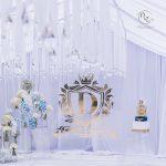 ideas para decorar fiestas con mesa de acrilico (3)