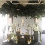 ideas para decorar fiestas con velas led (2)