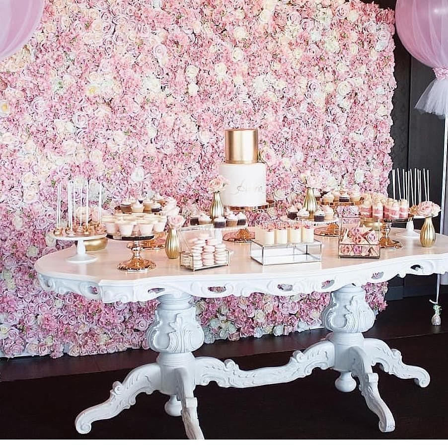ideas para decorar mesa de postres (5)