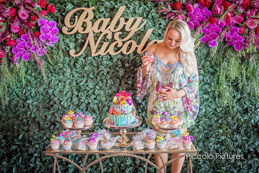 ideas para decorar un baby shower (1)