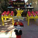 ideas para fiestas para nino de 8 anos 4