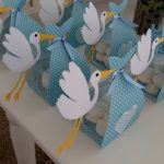 ideas para la mesa de dulces baby shower