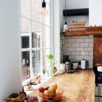 Iluminación para cocinas pequeñas