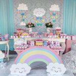 Imágenes de Fiestas tematicas de 3 años niña