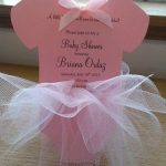 invitaciones para baby shower 2