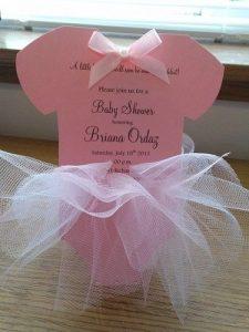 invitaciones para baby shower 2