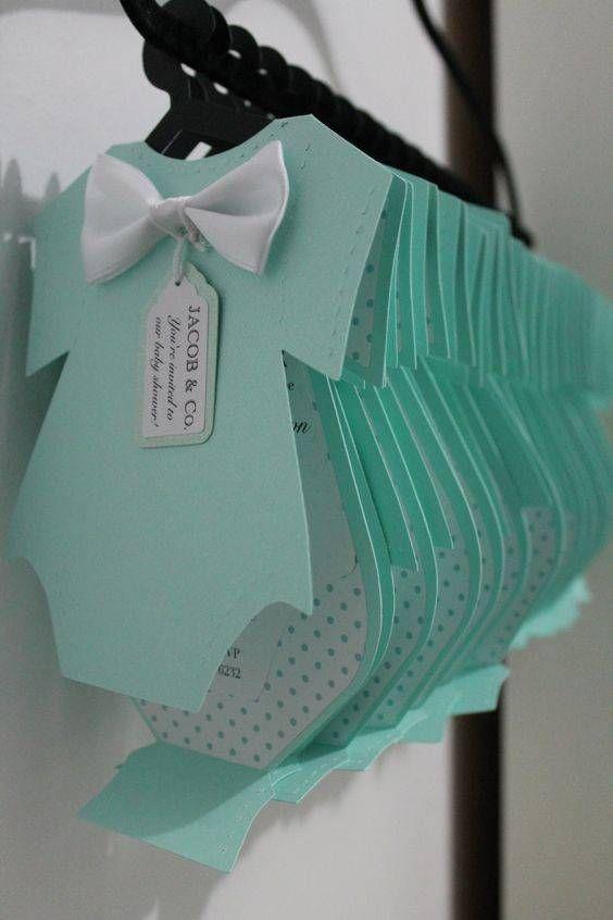 invitaciones para baby shower - Curso de Organizacion del ...
