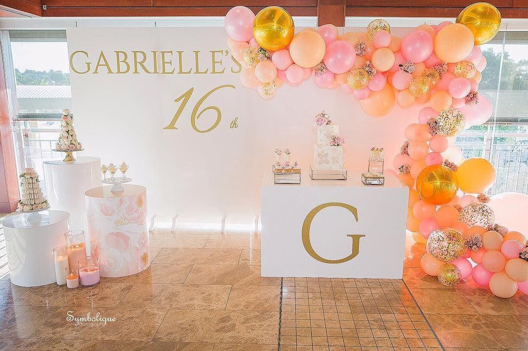 las mejores ideas para decorar fiestas 2019