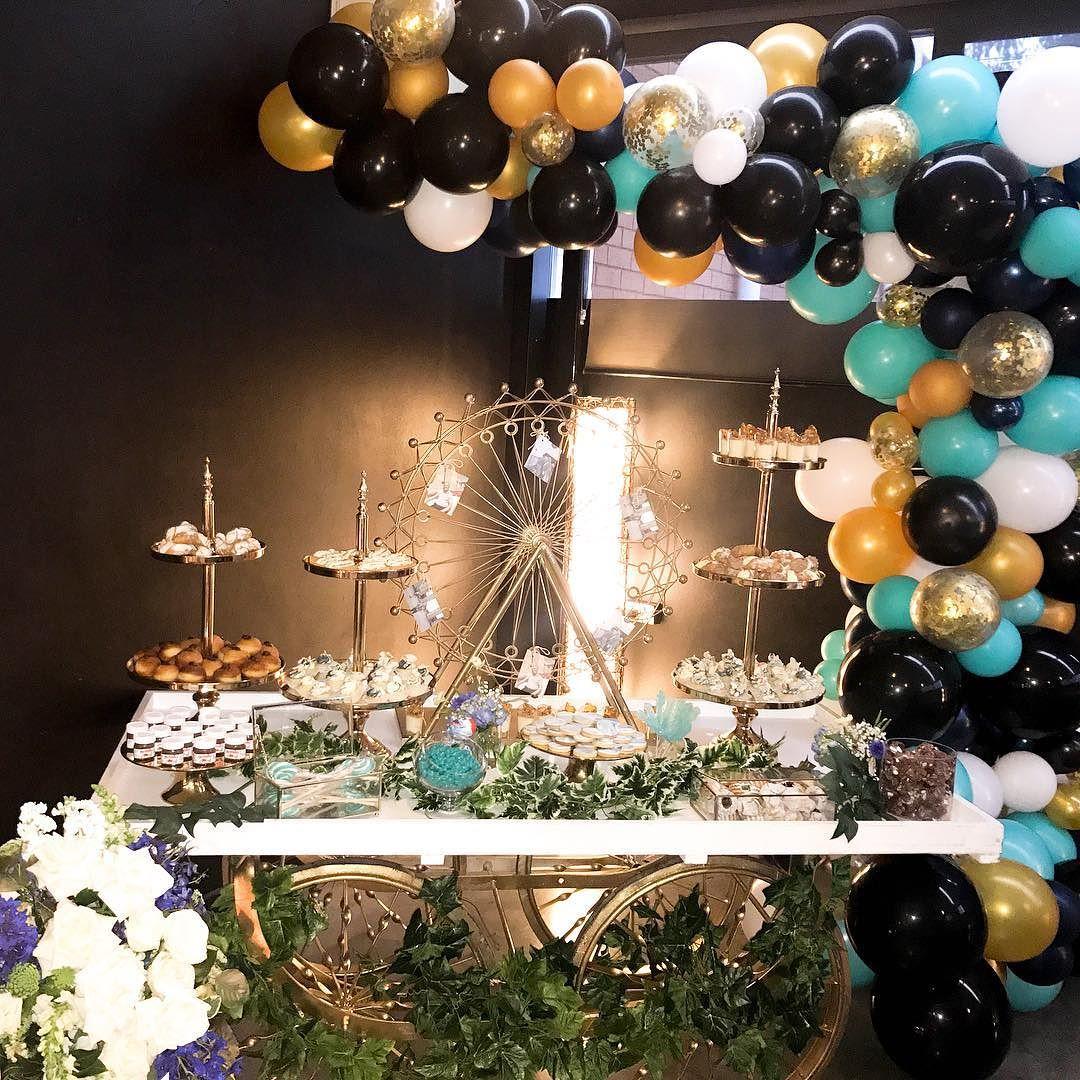 las mejores ideas para decorar fiestas en 2019