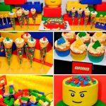 motivos para fiesta de 5 anos de nino 3