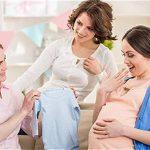 organizadoras para un baby shower