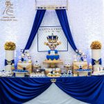 royal party 1 ano