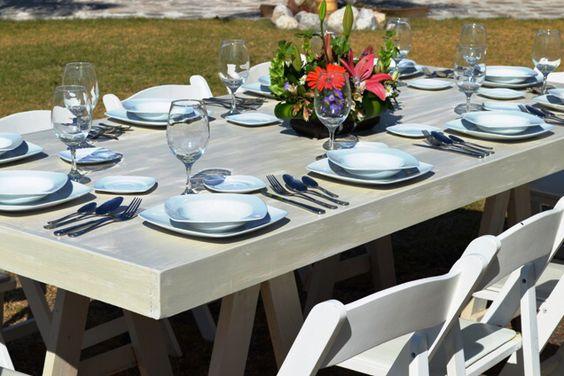sillas avant para decorar fiestas en jardin 2