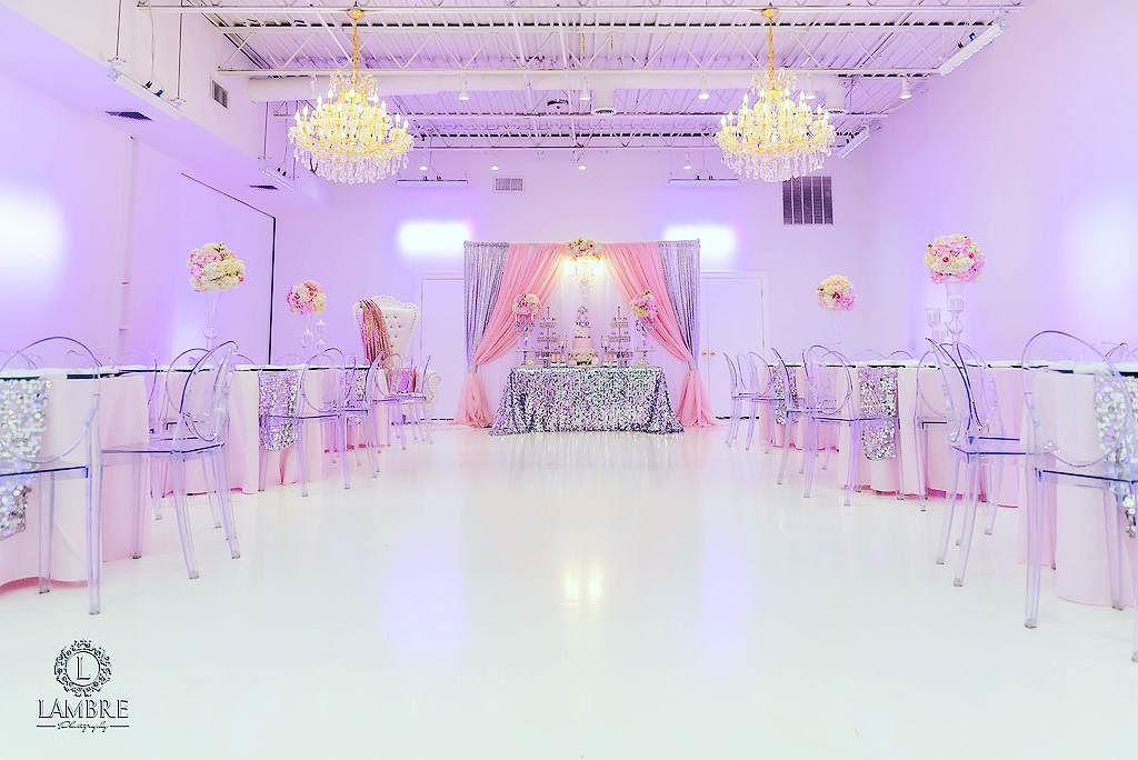 sillas de acrilico para decorar fiestas 2018 2