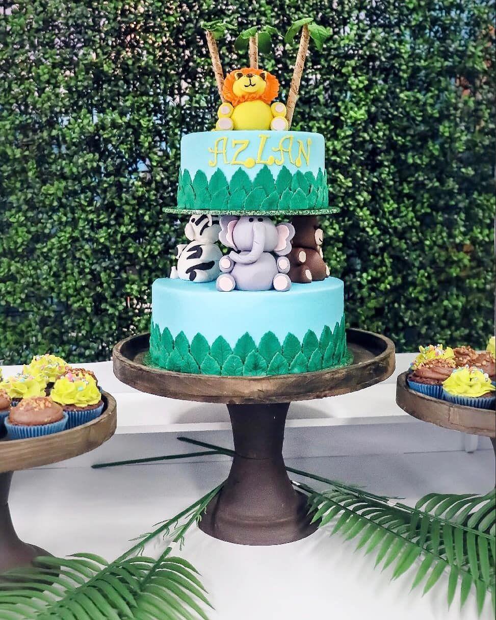 tendencia en decoracion de pasteles 2019