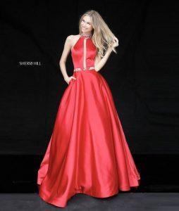 tendencia en vestidos de fiesta 2018 (20)