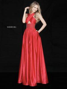tendencia en vestidos de fiesta 2018 (30)