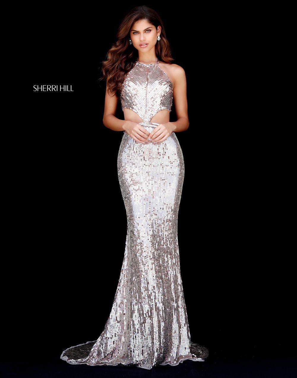tendencia en vestidos de fiesta 2018 5
