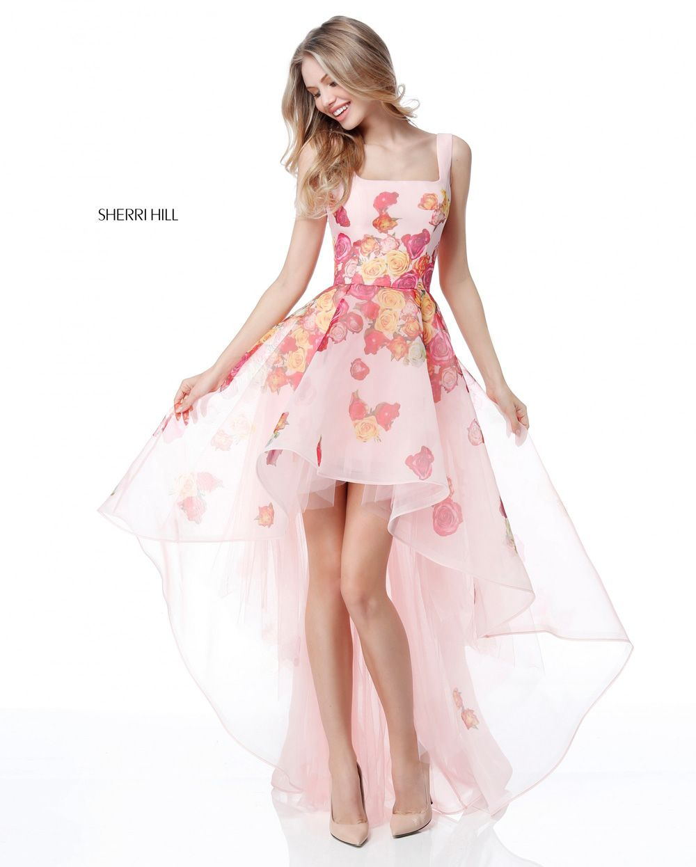 tendencia en vestidos de fiesta 2018 (5)