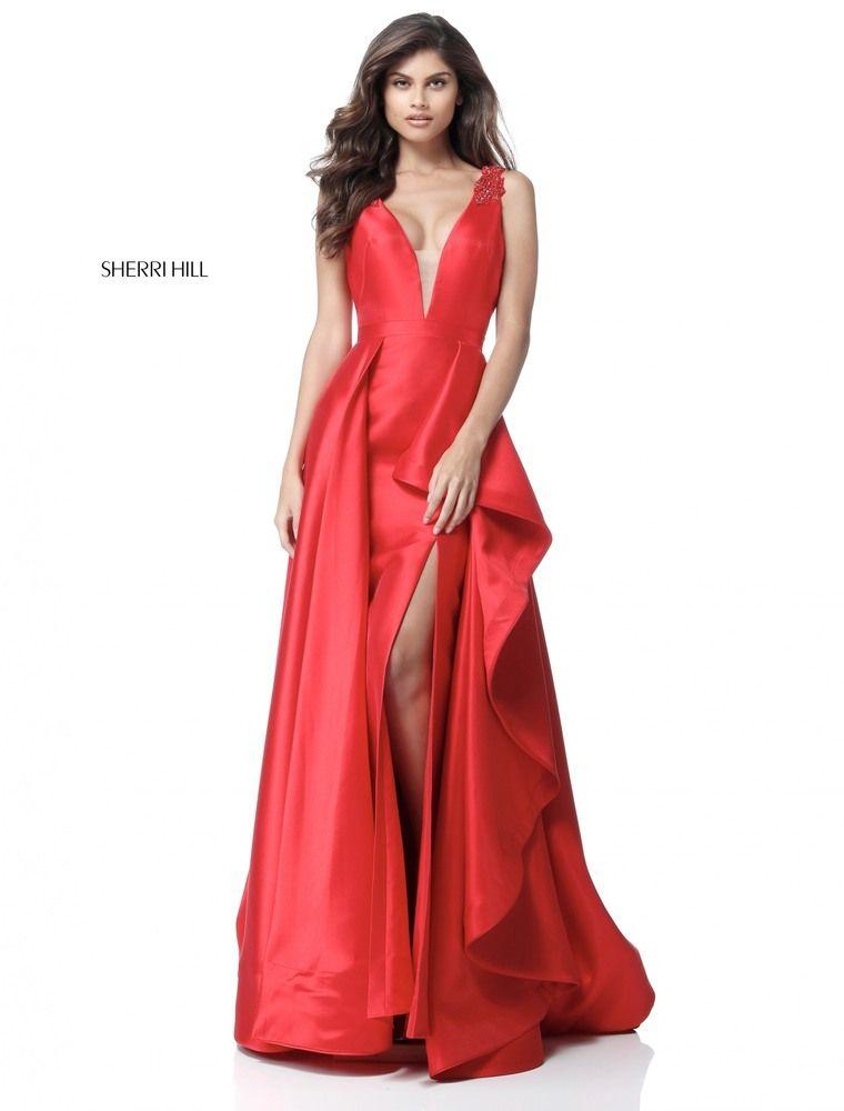 tendencia en vestidos de fiesta 2018 (57)