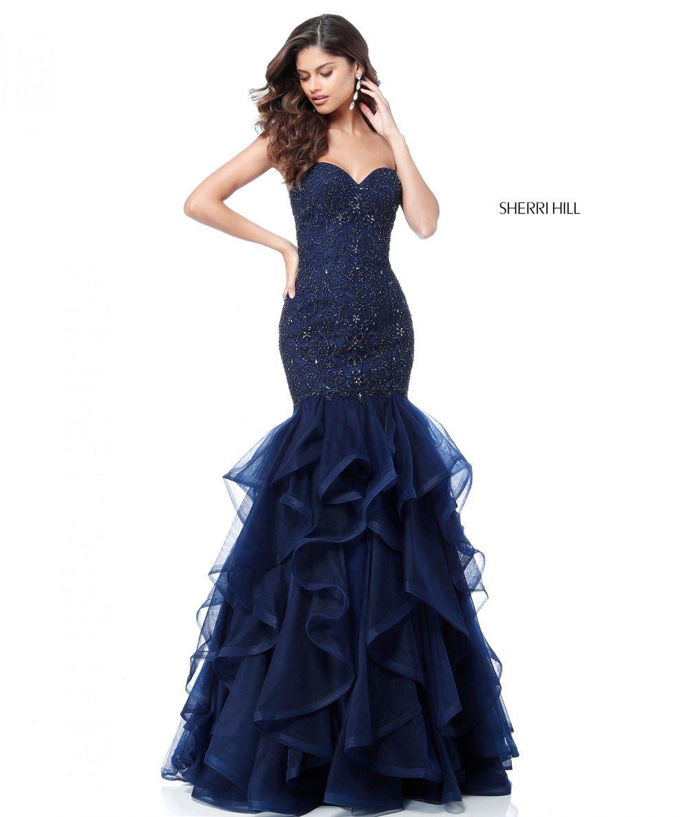 tendencia en vestidos de fiesta 2018 6