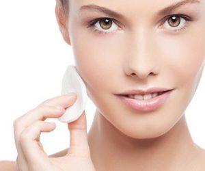 tonico facial casero para mujeres de 40 o mas