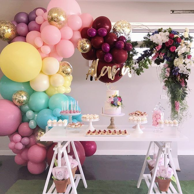 top de colores para decorar eventos 2019