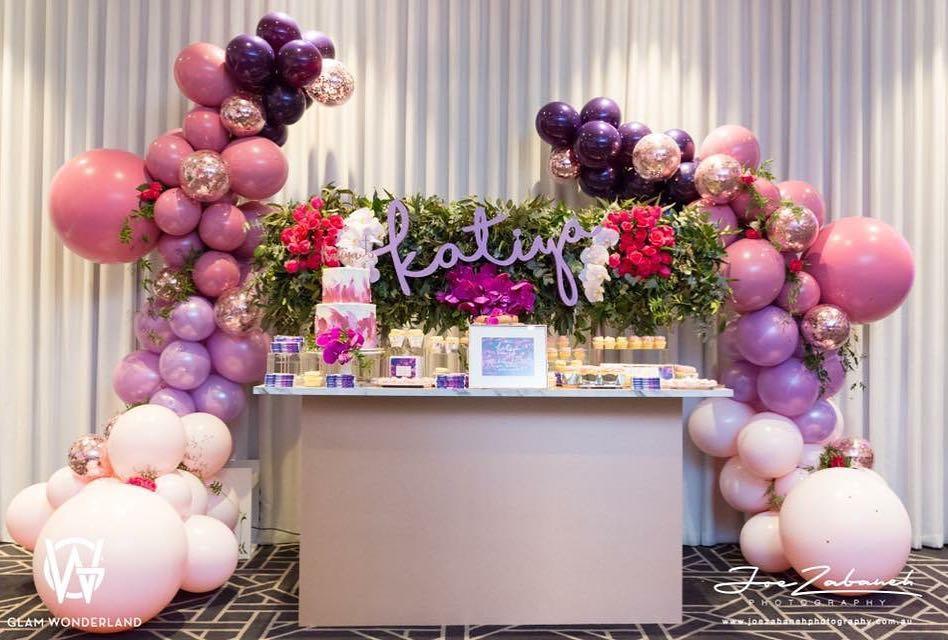 top de colores para decorar eventos 2019