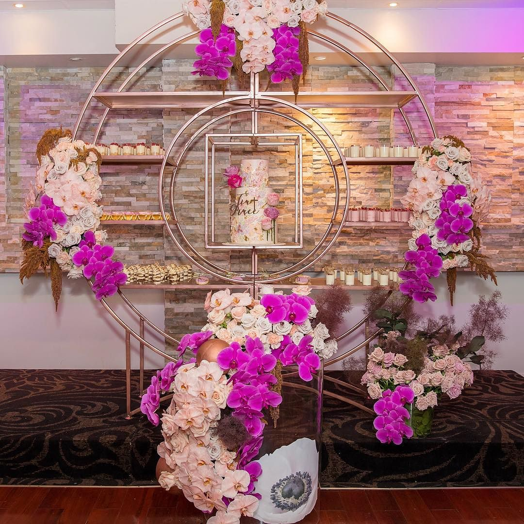 Decoraci n de eventos 2019 2020 100 ideas para fiestas for Combinacion de colores en decoracion