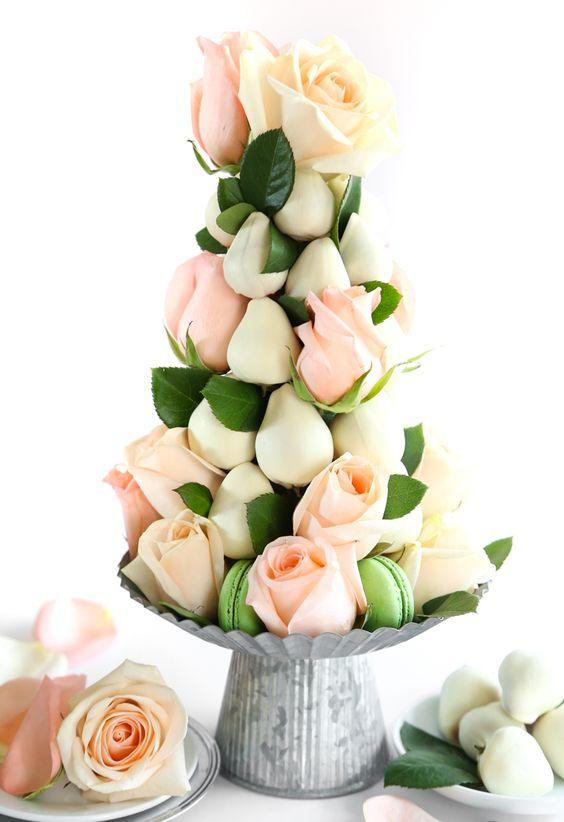 torres de fresas (2)