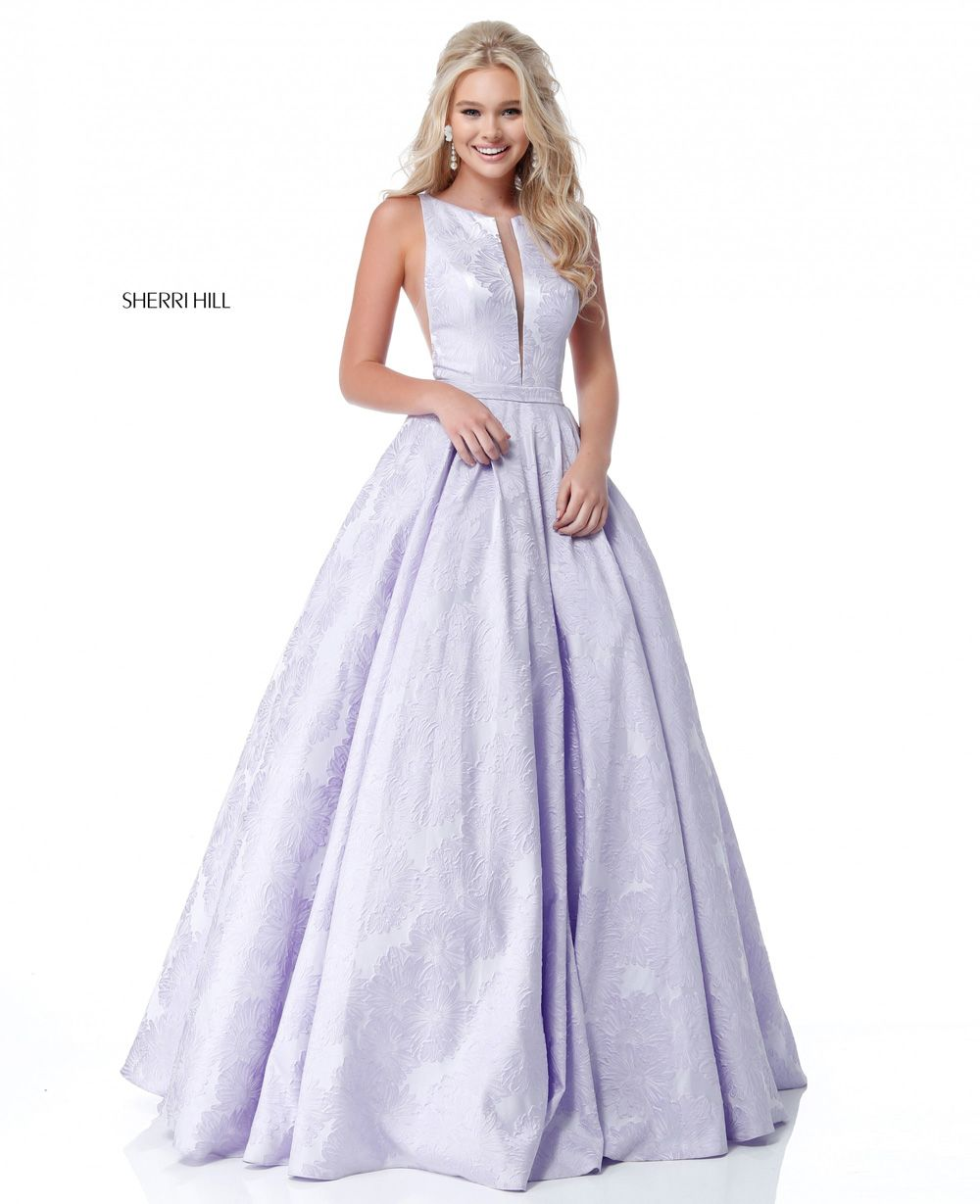 vestido de graduacion corte princesa 2018 3