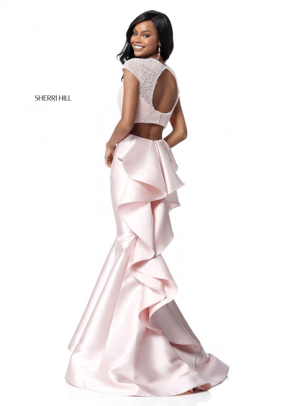 vestido de graduacion corte sirena 2018 (10)