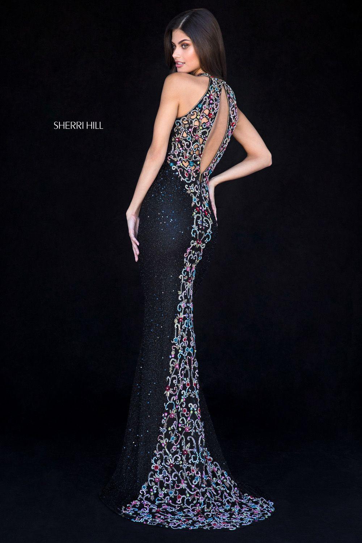 vestido de graduacion corte sirena 2018 (12)