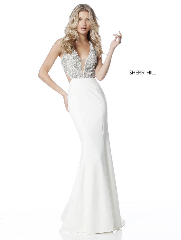 vestido de graduacion corte sirena 2018 (4)