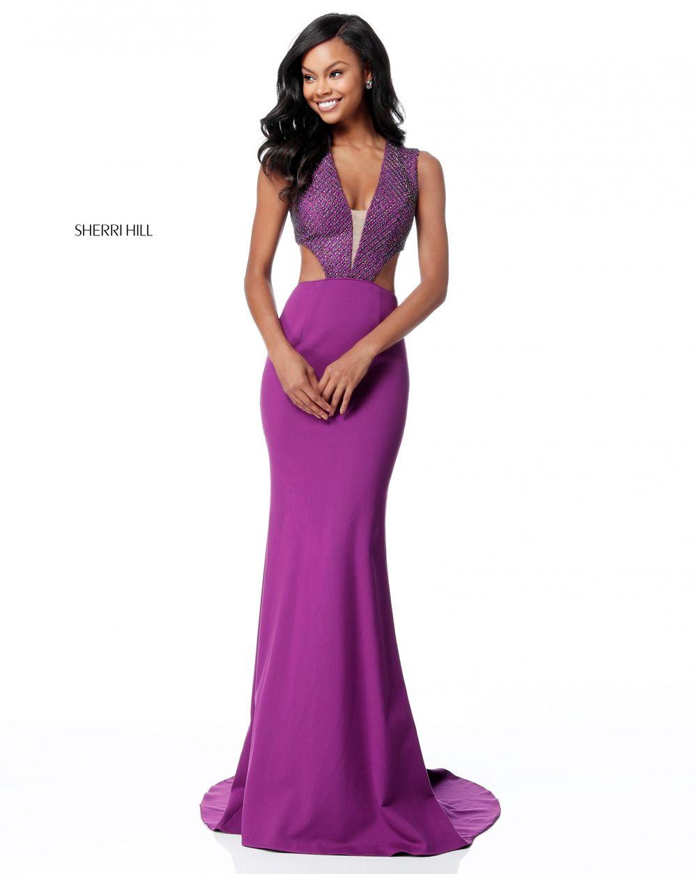 vestido de graduacion corte sirena 2018 (5)