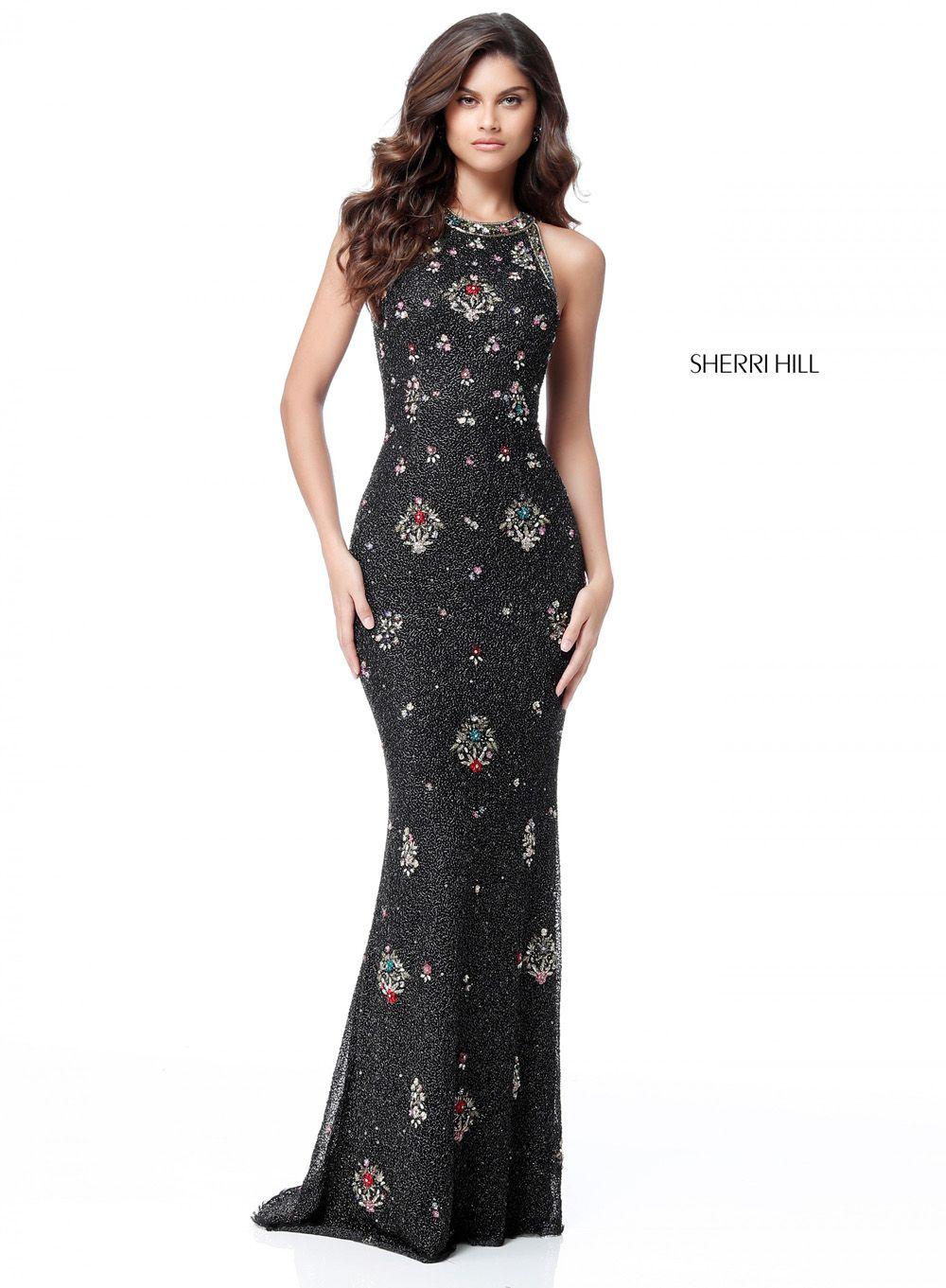 vestido de graduacion corte sirena 2018 (6)