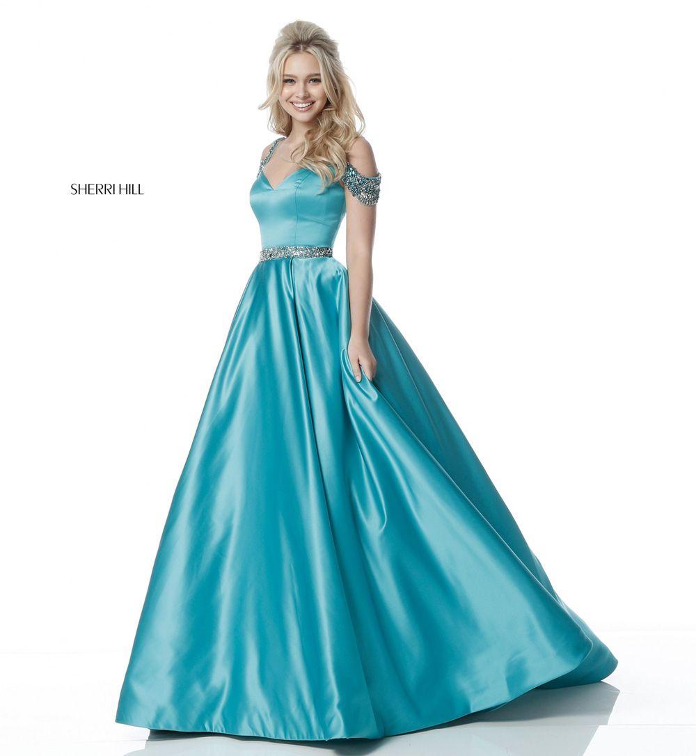 vestidos de graduacion 2018 (2)