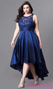 vestidos de graduacion para chicas plus size (5)