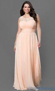 vestidos de graduacion para chicas plus size (8)