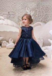 vestidos de graduacion para ninas de preescolar (1)