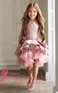 vestidos de graduacion para primaria (3)