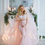 vestidos para sesion de embarazada (1)