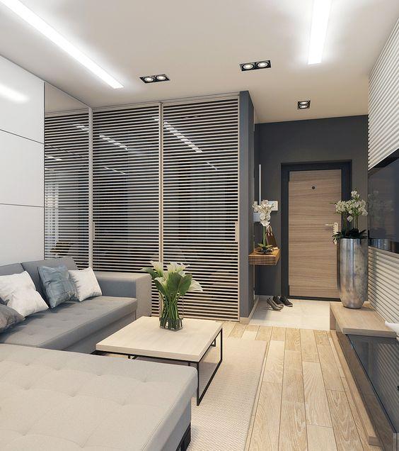 Decoracion de apartamentos fotos y consejos de for Apartamentos pequenos bien decorados