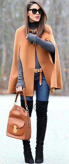 Looks sofisticado para mujeres de 40 años