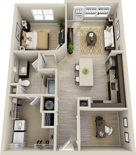 casas pequenas planos (2)