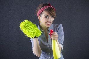 como limpiar una casa sucia